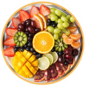 Fruta selecta