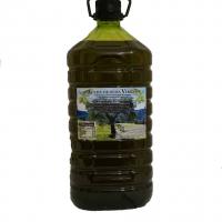 Aceite Oliva Virgen Extra (suave) 5 litros