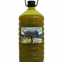 Aceite AOVE Primera Extracción (fuerte) 5 litros